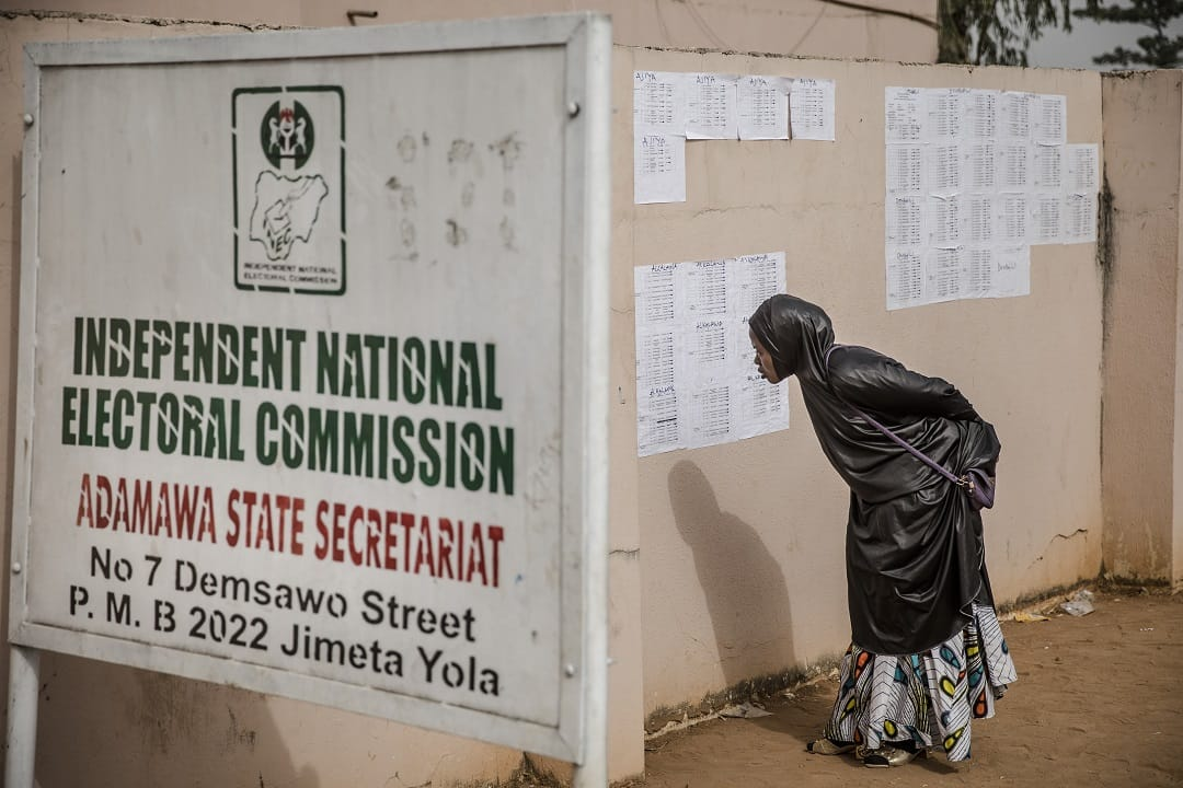 Winning Back Trust in Nigeria's Rescheduled Elections | Crisis Group