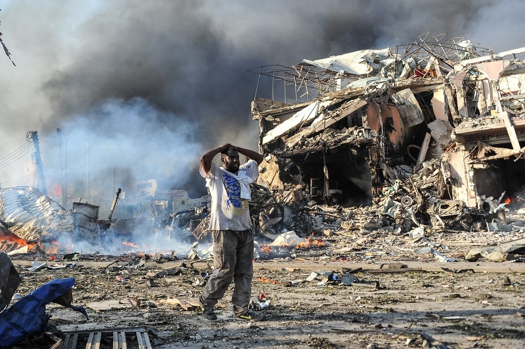 Managing the Disruptive Aftermath of Somalia&#Array;s Worst Terror Attack | Crisis  Group