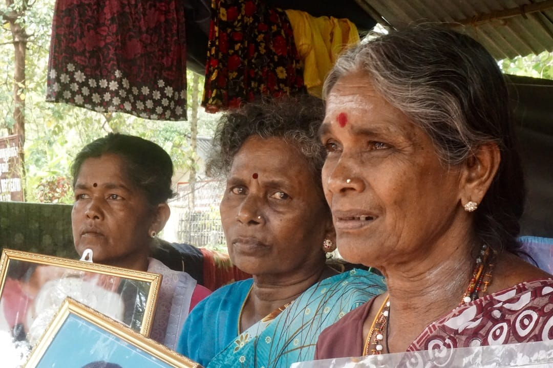 Sri Lanka S Conflict Affected Women Dealing With The Legacy Of War