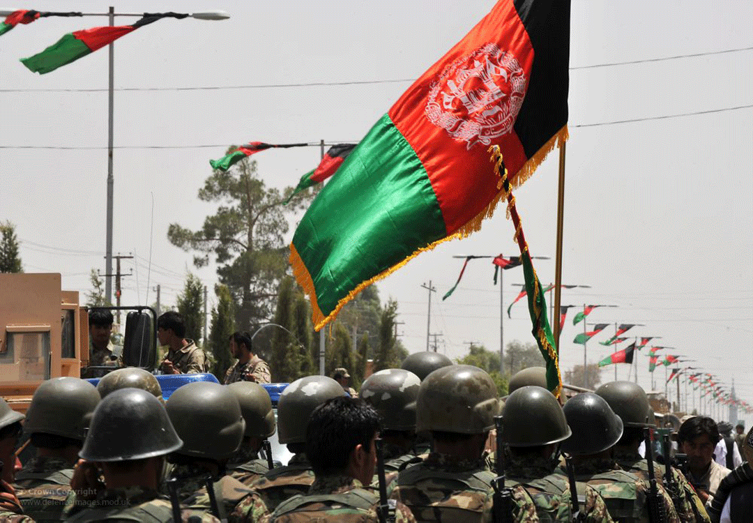 Afghanistan: Growing Challenges | Crisis Group