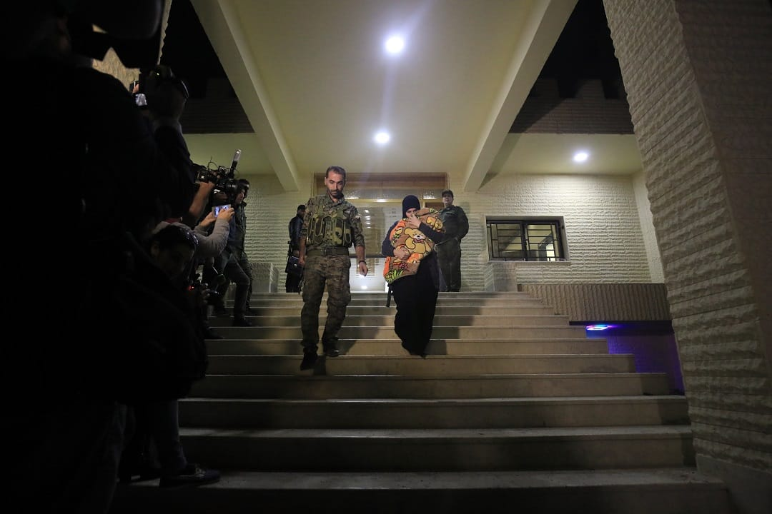 ISIS Returnees Bring Both Hope and Fear to Chechnya | Crisis Group