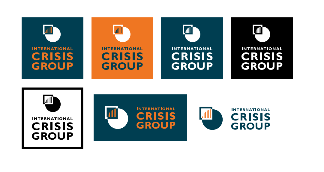 A New Logo for International Crisis Group   Crisis Group