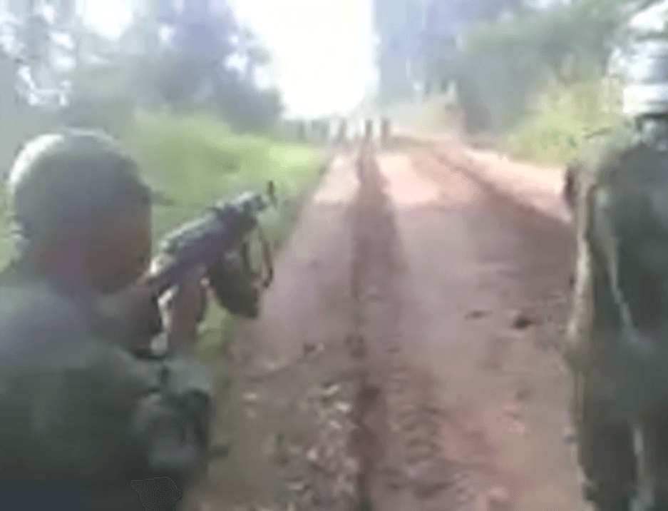 Kamuina Nsapu Insurgency Adds to Dangers in DR Congo