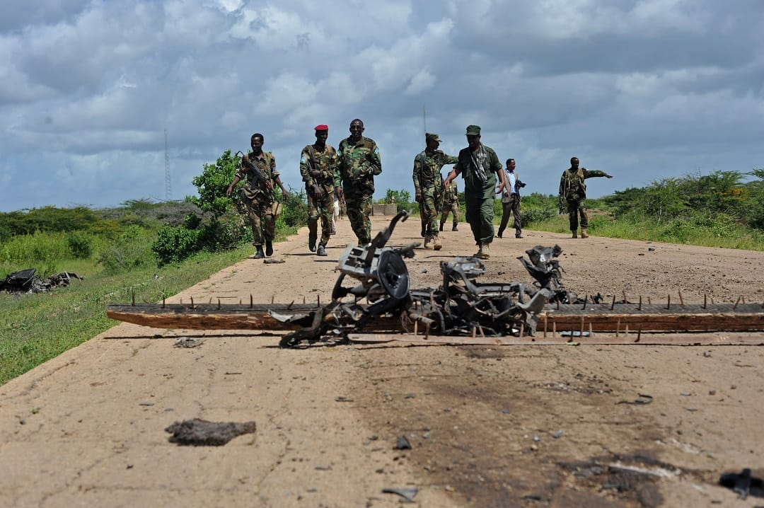 Al-Shabaab Five Years after Westgate: Still a Menace in East Africa