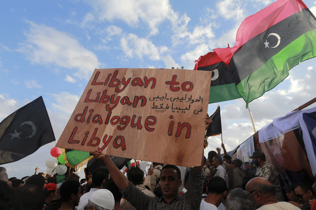 302c4451b What Could Possibly Go Wrong in Libya? | Crisis Group