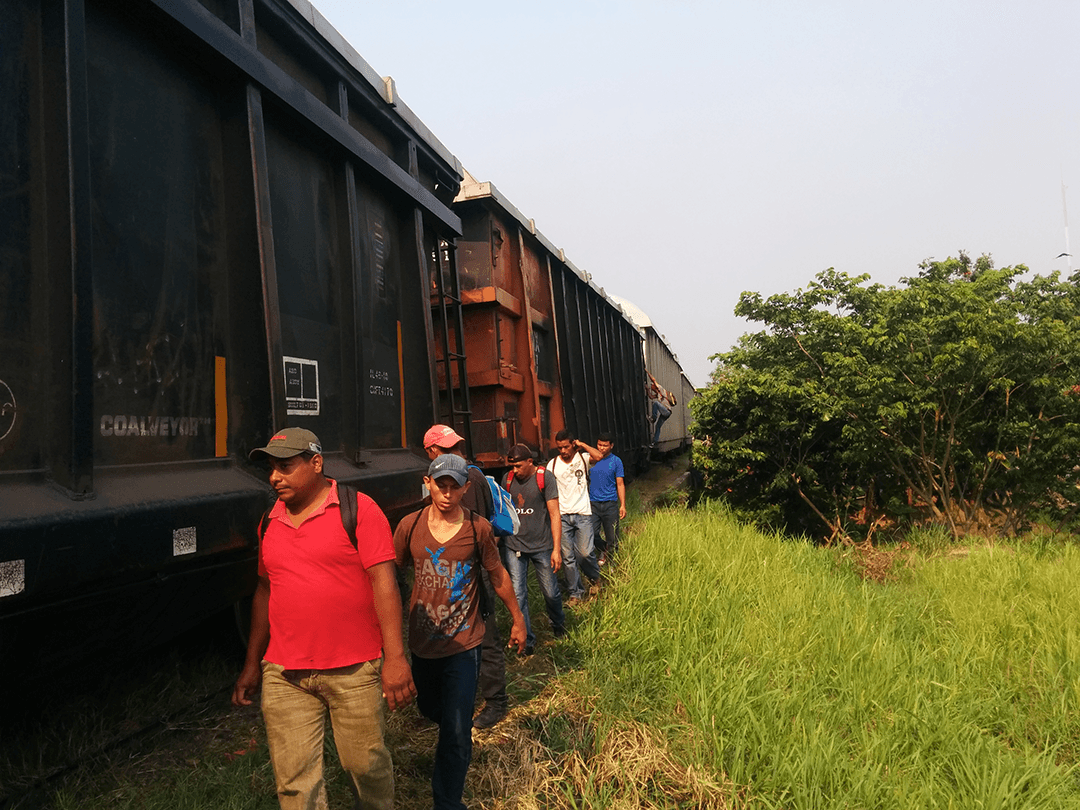 addressing the migration bottleneck in southern mexico