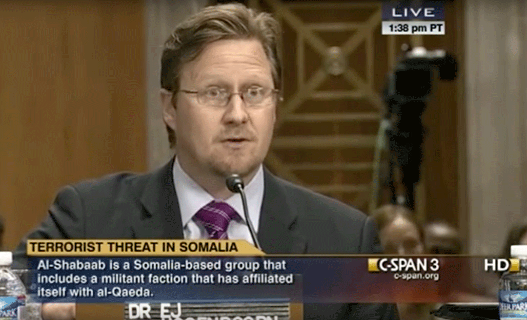 Security and Governance in Somalia | Crisis Group