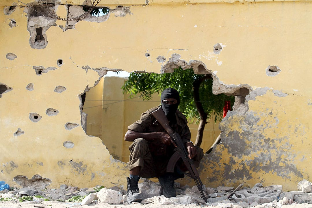 Somalia's Al-Shabaab Down but Far from Out | Crisis Group