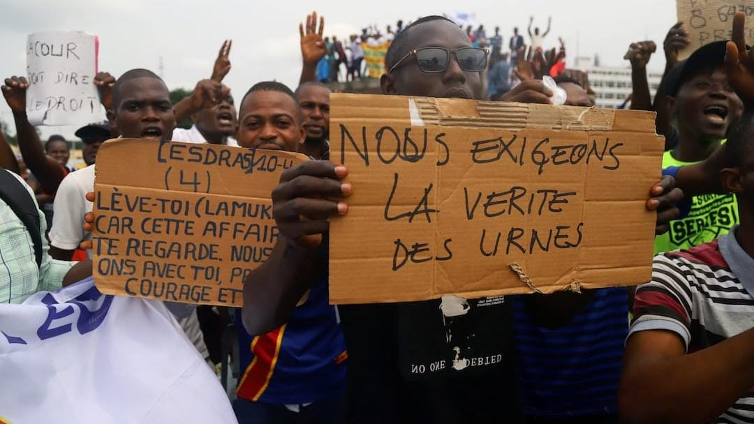Examining the Role of Rwanda in the DRC Insurgency   Crisis Group