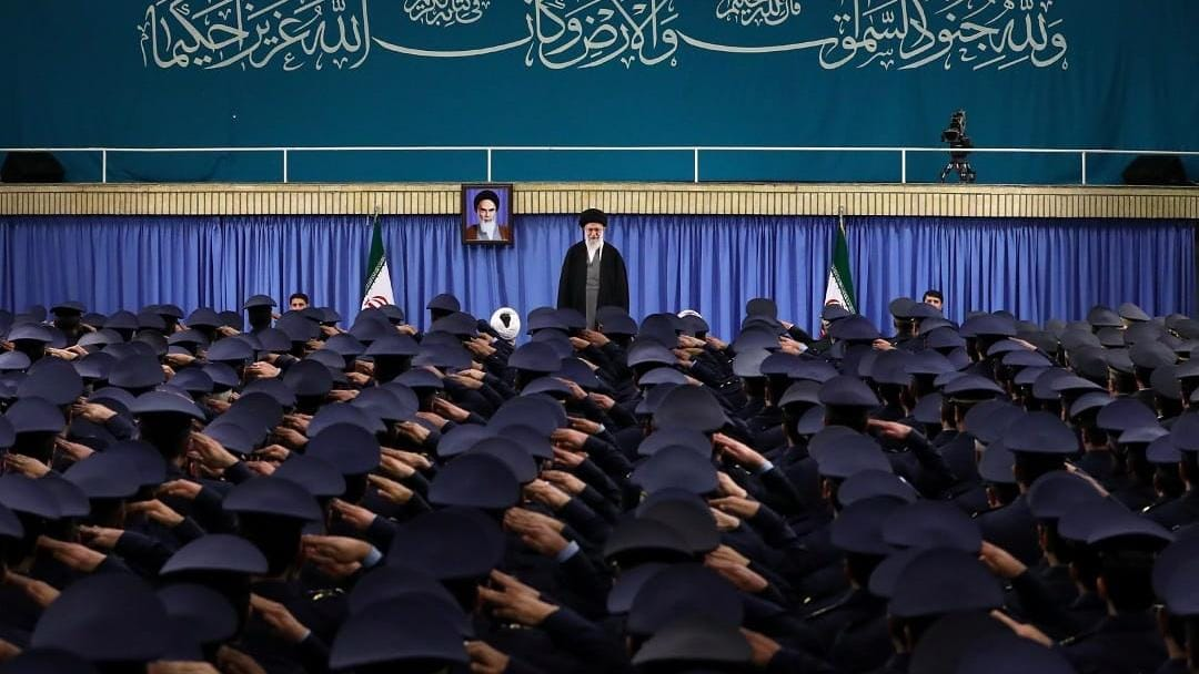 Iran's Priorities in a Turbulent Middle East | Crisis Group