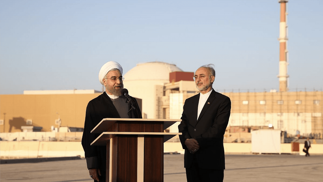 The Iran Nuclear Issue: The View from Beijing | Crisis Group