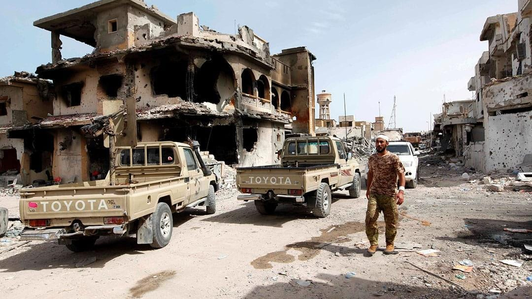 How the Islamic State Rose, Fell and Could Rise Again in the