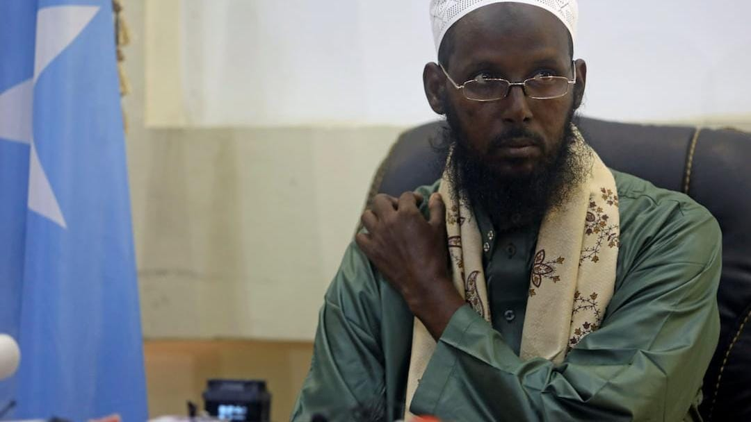 Somalia's South West State: A New President Installed, a Crisis