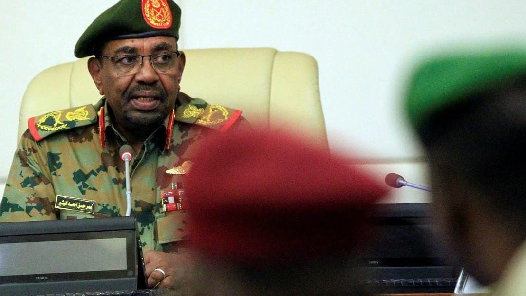 Bashir Moves Sudan to Dangerous New Ground | Crisis Group