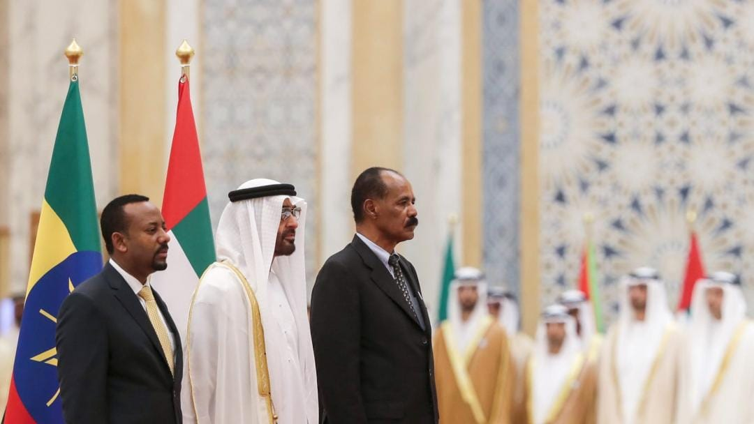 The United Arab Emirates in the Horn of Africa | Crisis Group
