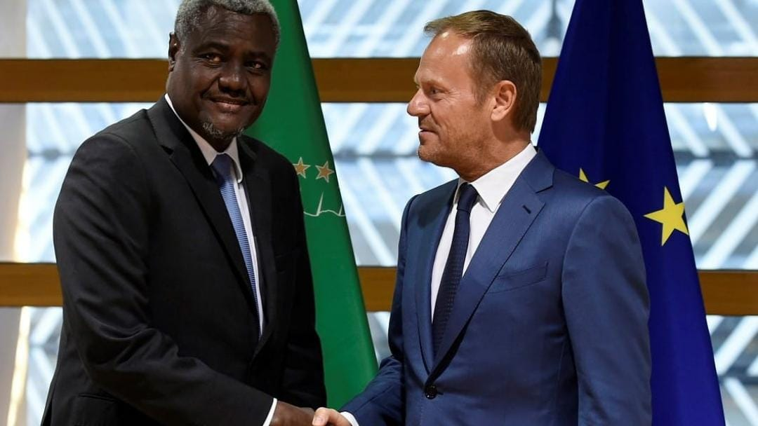 Seven Priorities for the African Union in 2018 | Crisis Group