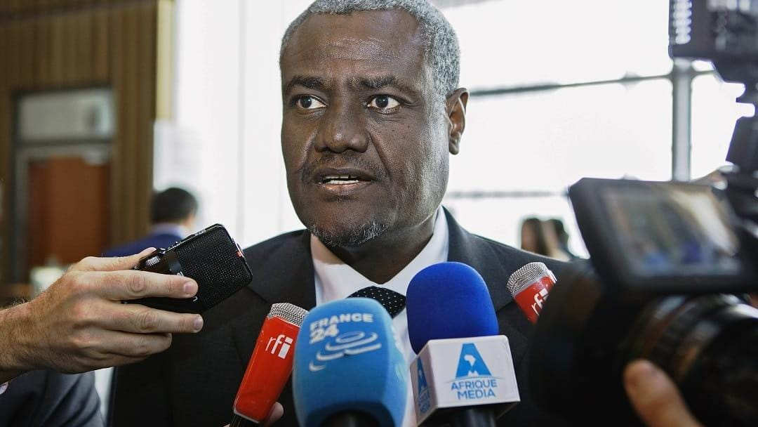 Image result for AU to unveil new path to improving lives of all making Africans