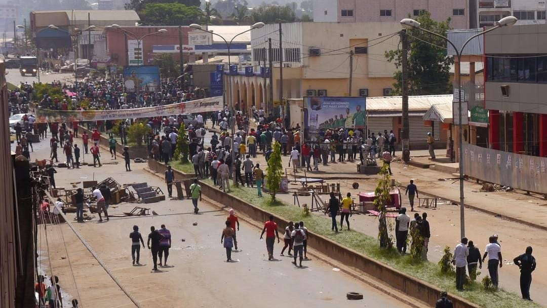 Cameroon's Worsening Anglophone Crisis Calls for Strong