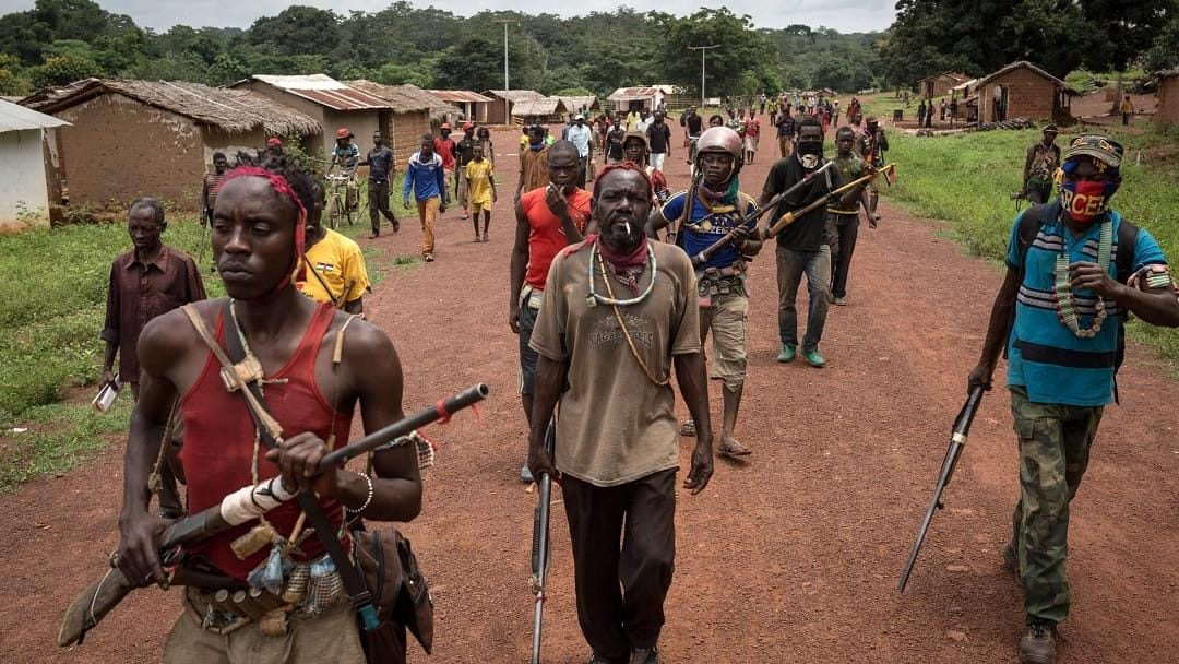 Avoiding the Worst in Central African Republic | Crisis Group
