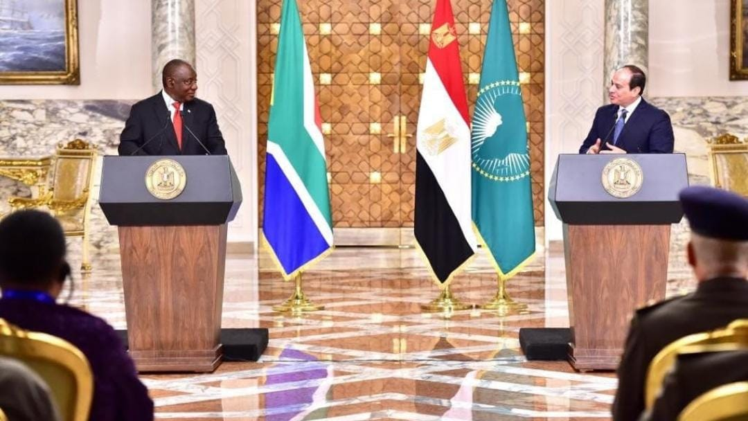 Eight Priorities For The African Union In 2020 Crisis Group