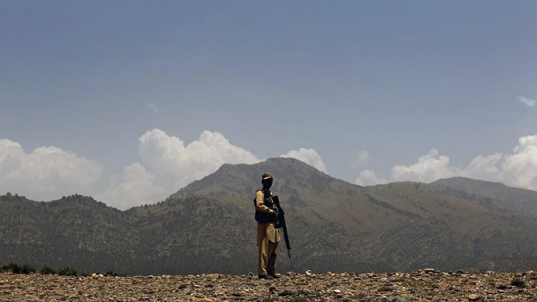 Shaping a New Peace in Pakistan's Tribal Areas   Crisis Group