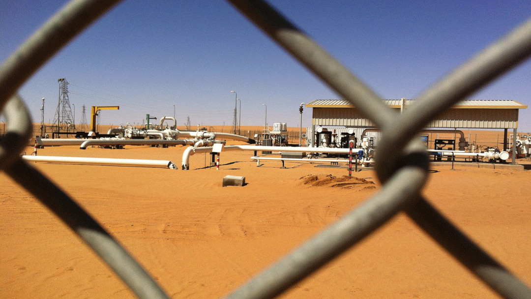The Prize: Fighting for Libya's Energy Wealth | Crisis Group