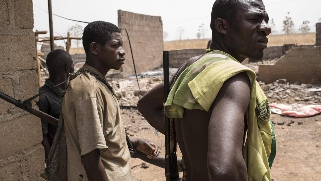 Herders against Farmers: Nigeria's Expanding Deadly Conflict
