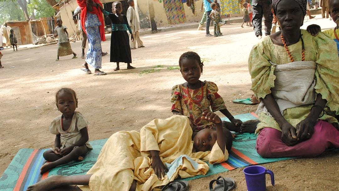 Single mothers dating sites in nigeria conflict