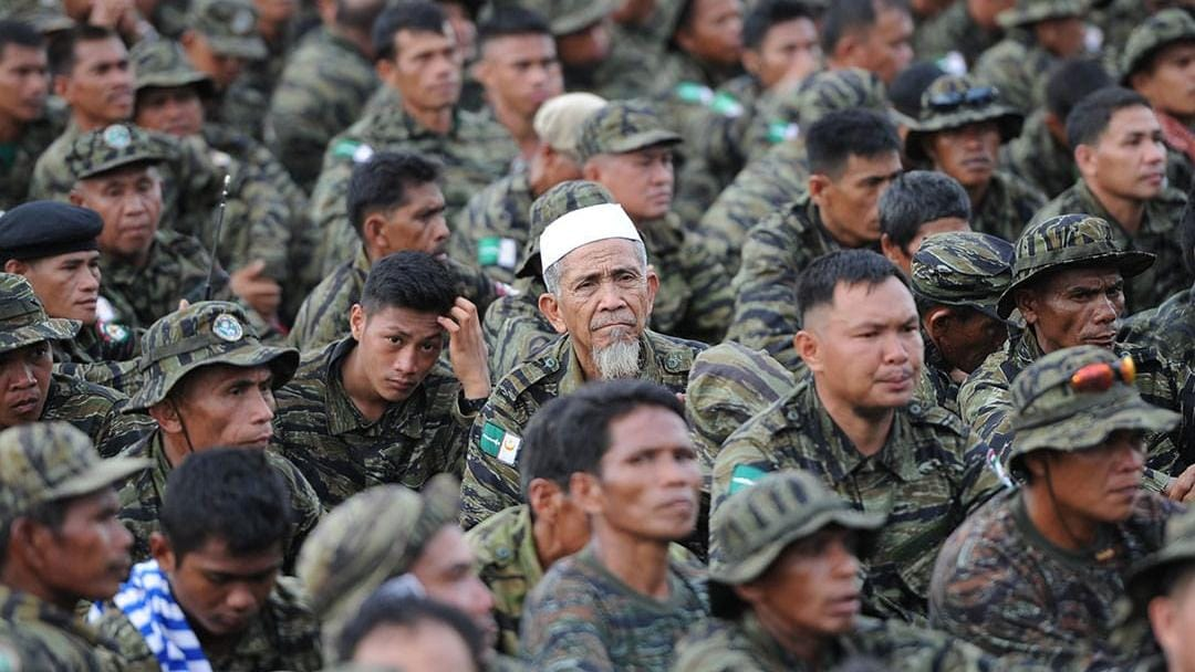The philippines renewing prospects for peace in mindanao crisis the philippines renewing prospects for peace in mindanao platinumwayz