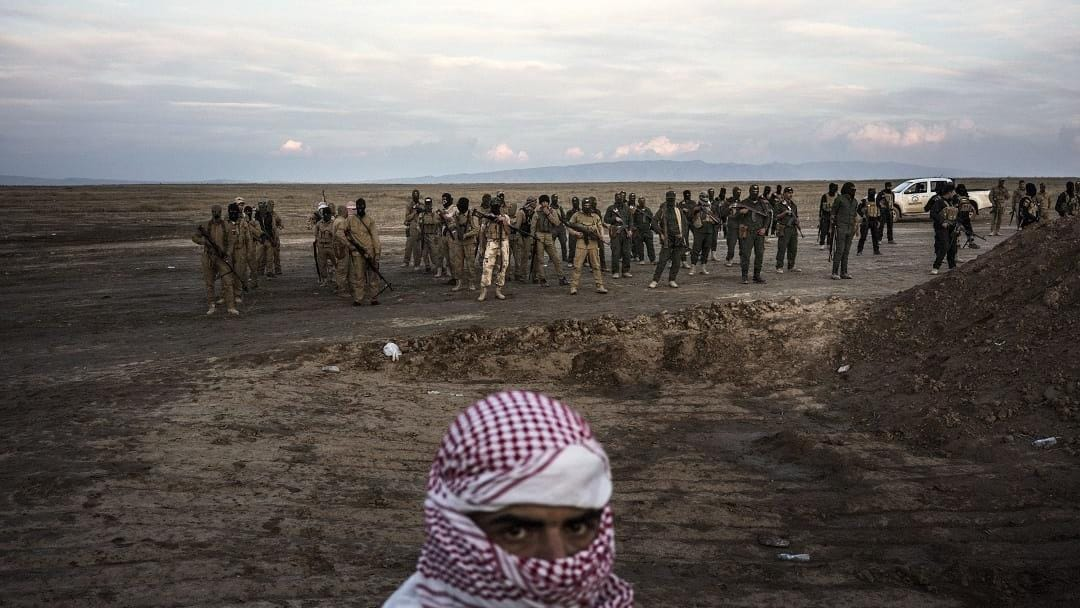 Counter Terrorism Pitfalls What The Us Fight Against Isis And Al