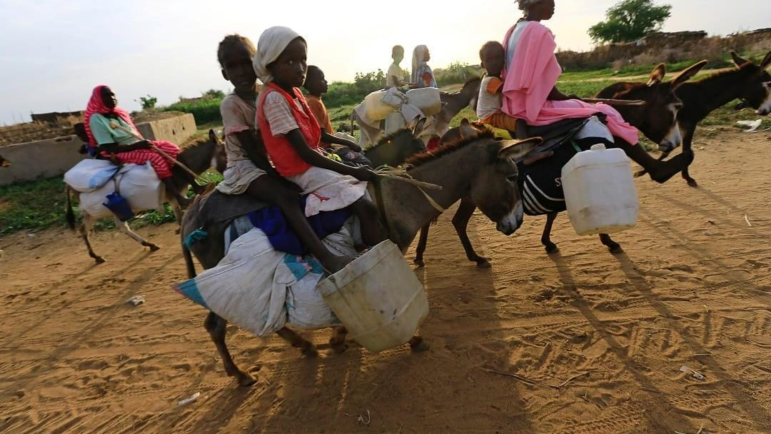 A New Roadmap to Make U S  Sudan Sanctions Relief Work