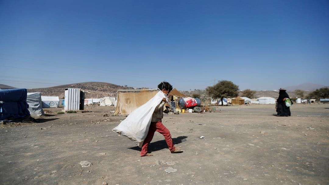 Instruments of Pain (III): Conflict and Famine in Somalia