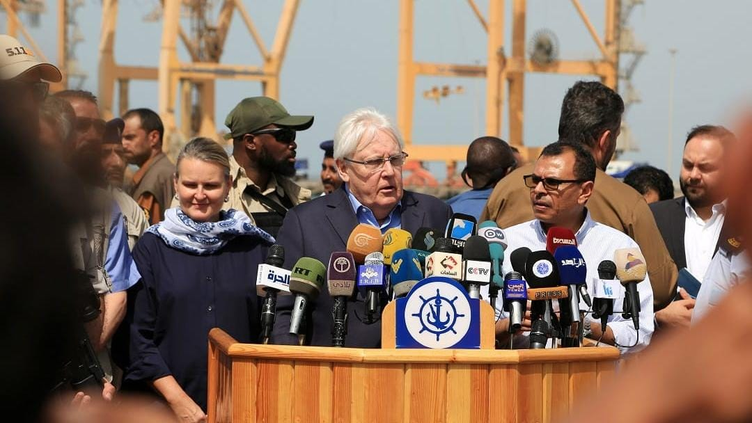 Yemen: Giving Peace a Chance? | Crisis Group