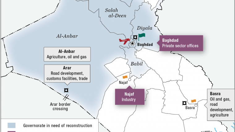 The Middle East in Chaos: Of Orders and Borders | Crisis Group