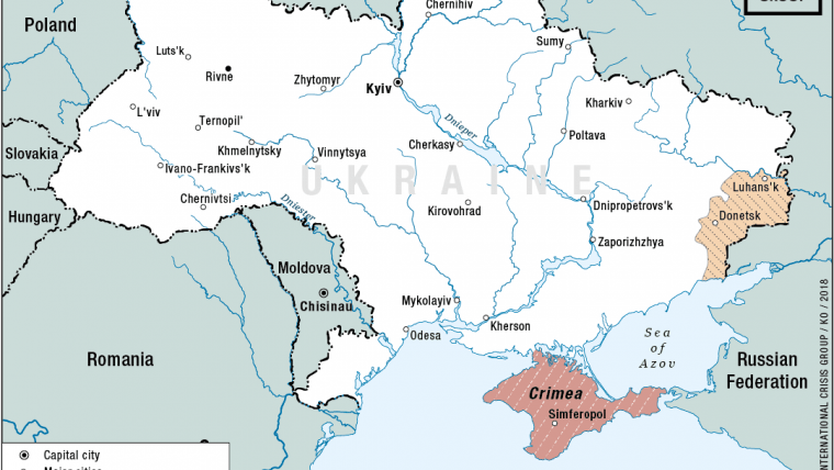 Russia and Turkey in the Black Sea and the South Caucasus   Crisis Group