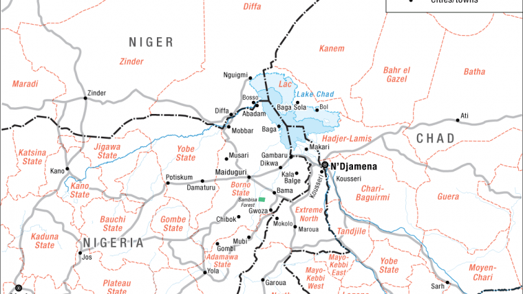 Fighting Boko Haram in Chad Beyond Military Measures Crisis Group
