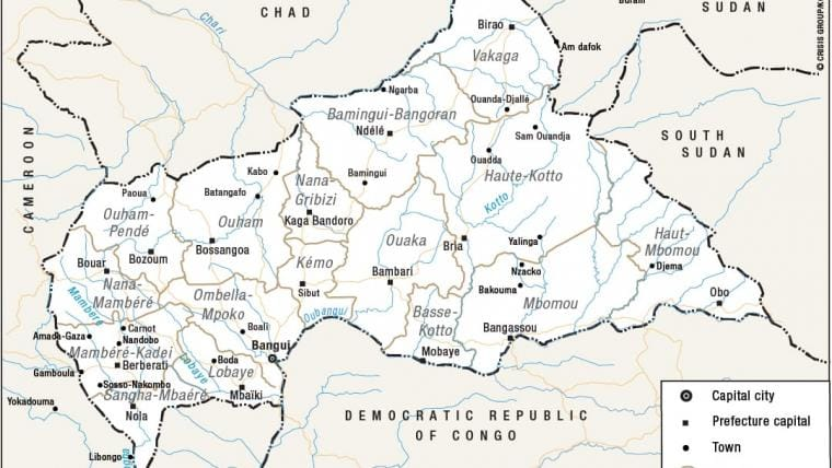 Avoiding the Worst in Central African Republic | Crisis Group on