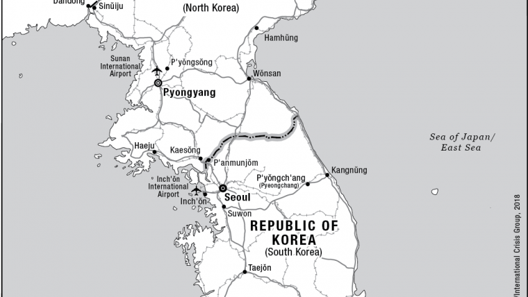 The Korean Peninsula Crisis (II): From Fire and Fury to Freeze-for