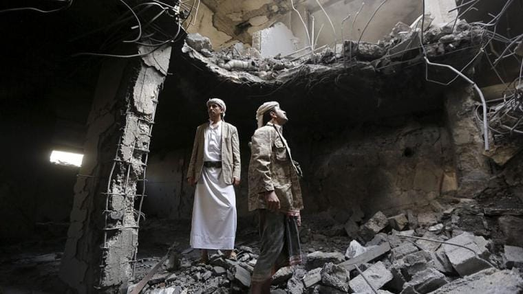 Yemen: Is Peace Possible? | Crisis Group