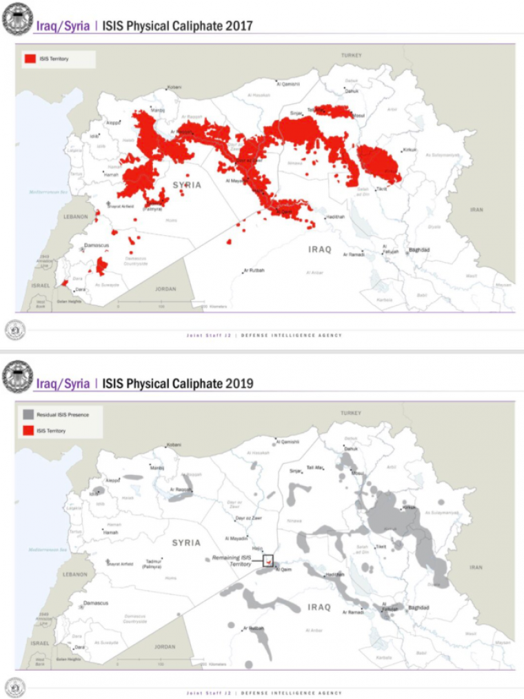 Golan Heights and South/West Syria | Crisis Group