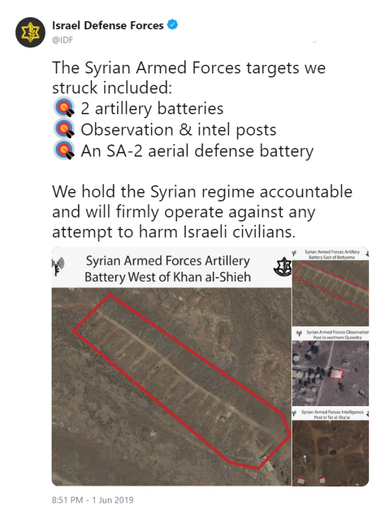 Golan Heights and South/West Syria   Crisis Group