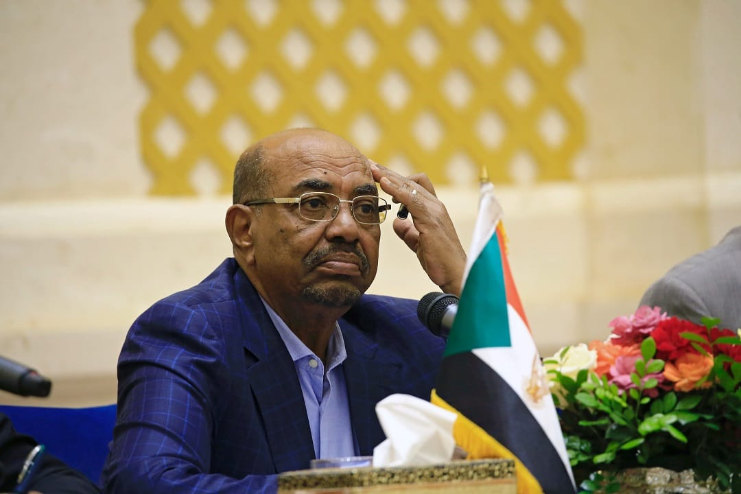 Time To Repeal Us Sanctions On Sudan Crisis Group