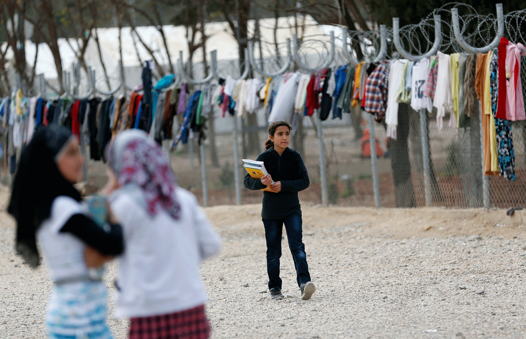 Turkey's Refugee Crisis: The Politics of Permanence | Crisis