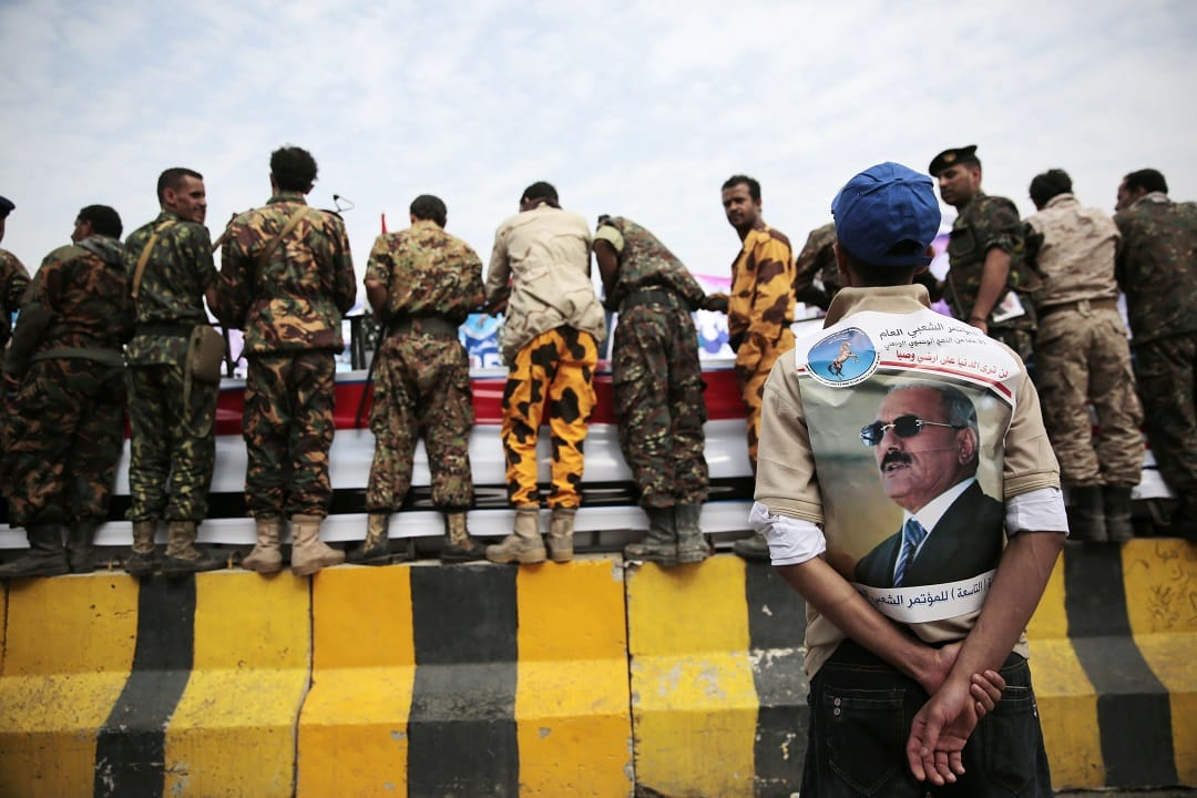fa7782afac5 Discord in Yemen's North Could Be a Chance for Peace | Crisis Group